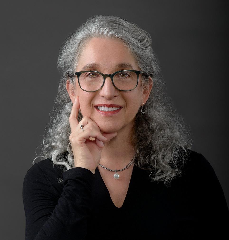 Dr. Lisa Lombard